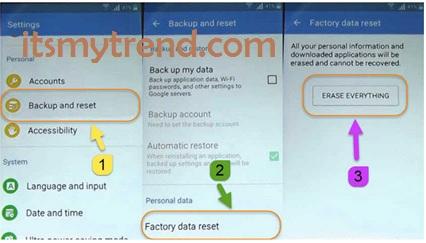FRP bypass App lock fix with OTG