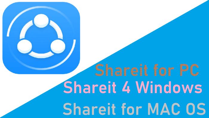 Shareit KCweb