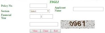 tsgli policy status